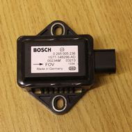 FORD MONDEO MK3 BOSCH YAW RATE SENSOR 1S7T-14B296-AD 1128924 2001 - 2004